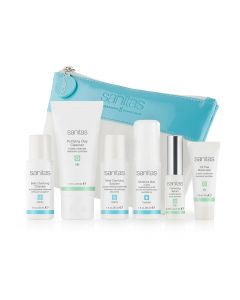 Sanitas Skincare Oily Skin Intro Kit 6